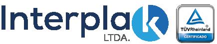 interplak Logo